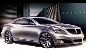 new car models release dates 20142016 Hyundai Equus Price And Release Date  LATESCAR