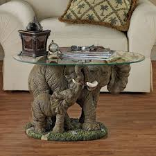 elephant home decor feng shui elegant elephant trunk statue lucky