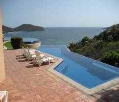 infinity pools for homes. Plain Pools House  Definitely Wanting The Infinity Pool With Infinity Pools For Homes