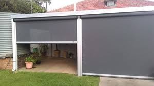 outdoor blinds and awnings adelaide