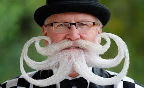 Image result for moustache