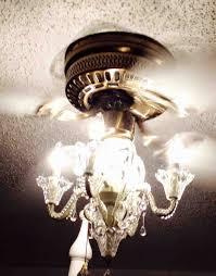 fan with chandelier light. ceiling fan with chandelier light kit