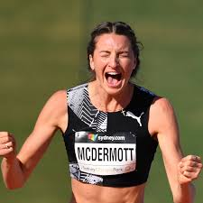On count 3, the arms should be extended fully overhead. High Jumper Nicola Mcdermott The First Australian Woman To Clear 2m Athletics The Guardian