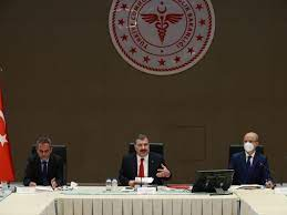 Bakan Koca: Vakaların yüzde 81'i tam aşılı değil - Son Dakika Türkiye  Haberleri | NTV H