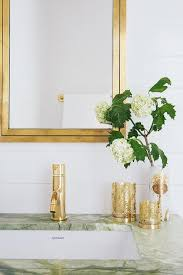 brass medicine cabinet. Simple Medicine Wonderful Bathroom Features A Gray Stone Top Vanity Fitted With Brass  Spigot Faucet Placed Under An Antique Framed Inset Medicine Cabinet Inside Brass Medicine Cabinet E