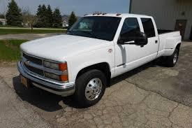 Truck 97 chevy truck seats : 1997 Chevrolet Silverado Crew Cab Dually - SOLD - Safro Investment ...