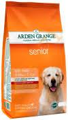 <b>Сухие корма</b> для собак <b>Arden Grange</b> (<b>Арден Гранж</b>), 15 кг ...