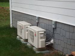 ductless air conditioning systems. Modren Ductless Mitsubishi Ductless Systems Milford MA Air Conditioners  To Air Conditioning