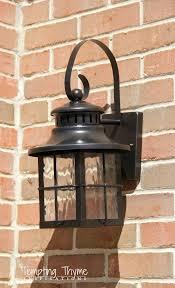 Best  Outside Light Fixtures Ideas Only On Pinterest - Exterior light fixtures