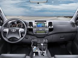 shonggo: Toyota Fortuner 2013