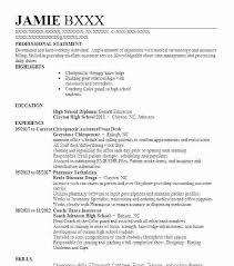 Barista Resume Objective Best Of Coffee Barista Resume Objective Barista Resume Sample Objective