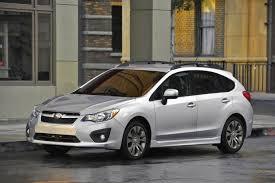 subaru impreza 2014.  2014 2014 Subaru Impreza Used Car Review Featured Image Large Thumb1 Inside Impreza S