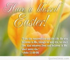 Easter Quotes From The Bible Awesome 48 Happy Easter Quotes And Sayings