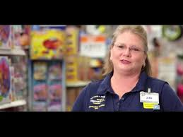 From Dreaming To Doing Jean Mullins Walmart Career Story
