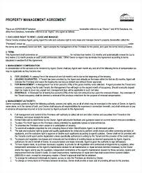 Artist Management Contract Template 5 Templates Free Excel Manager