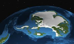antarctic ice sheet growing ice sheet is more vulnerable to co2 than expected