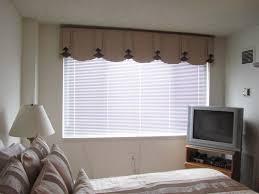 Curtain Ideas For Bedrooms Large Windows Ideas Rodanluo - Bedroom window ideas