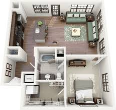 "One "" "" Bedroom Apartment House Plans   One Bedroom  Bedroom     One "" "" Bedroom Apartment House Plans   One Bedroom  Bedroom Apartment and One Bedroom Apartments"