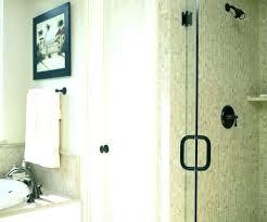 cost of shower glass shower doors cost glass shower enclosure cost shower door installation cost frameless