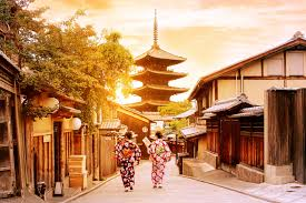 Resultado de imagen para kyoto