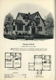 1940s house plans home builders catalog 1940s house designs