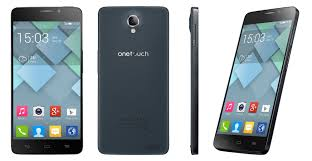 Alcatel One Touch Idol X: Full-HD ...