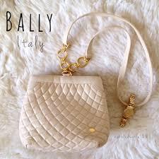 60% off Bally Handbags - ♤️7/29 HP • Diamond quilted purse from ... & ♤️7/29 HP • Diamond quilted purse Adamdwight.com
