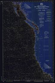 Amazon Com Vintography Blueprint Style 18 X 24 Reprint Of