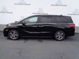2018 honda minivan. contemporary minivan 2018 honda odyssey touring automatic  16716696 3 with honda minivan