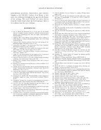 immortal women essays in medical eponyms ii essays in medical