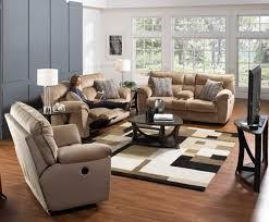 Sweet 3 Piece Reclining Living Room Set