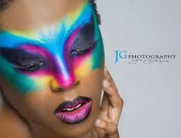 griffin shera eyes of venus makeup designs