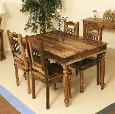 Jali Dining Set Solid Wood Furniture Buy Dining Table line