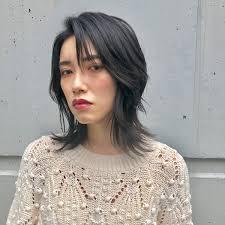 今流行の髪型大調査ショートロングまで可愛いヘアが勢ぞろい