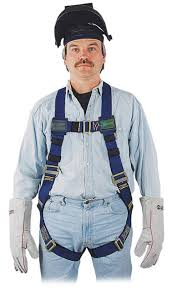 Miller Lightweight Comfort Welding Harnesses