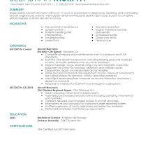 Maintenance Technician Resume Simple Maintenance Technician Resume Sample General Mmventuresco