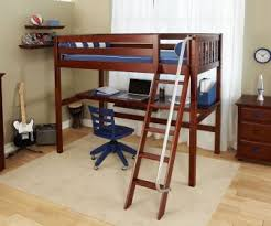 bunk bed office underneath. Bunk Beds With Desks Under Them Twin Bed Desk Underneath Wood Office :