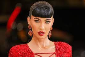 Met Gala 2021 Hair Featured Blunt Bangs ...