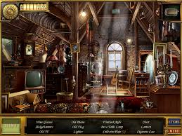 Plus there are classic hidden object/puzzle only games. Hidden Object Games We Need Fun