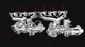 meet the new s55 engine flow enhanced manifolds s55