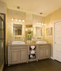 best bathroom lighting fixtures. large bathroom vanity cabinets with double sink and lighting fixtures over mirror best o