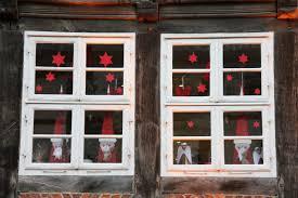 6 Tolle Und Weihnachtliche Fensterdekorationen Diy Family