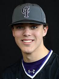 Caden Jensen - Baseball - College of Idaho Athletics