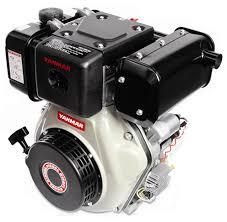 diesel engines yanmar industrial l100w