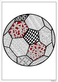 Small Picture Adult coloring page football coloring page for adultssoccer ball