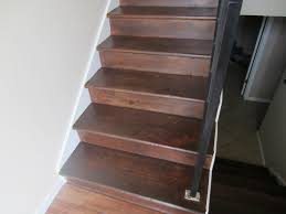 Stair Finishes Pictures General Finishes Gel Stain Diy For Stairs Youtube