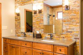 Stone Bathroom Tiles Stone Wall Bathroom 18 1 Kindesign Stone Wall Bathroom Fresh
