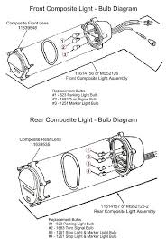 military vehicle lighting, tail lights, marker lights, bulbs m35a2 fuel system diagram military vehicle lighting