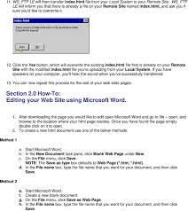 1. After installing you can launch the program by clicking on the ...