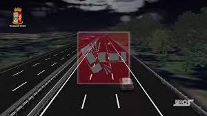 Incidente Stradale Mortale Autostrada - Video Animazione 3D Contromano -  YouTube
